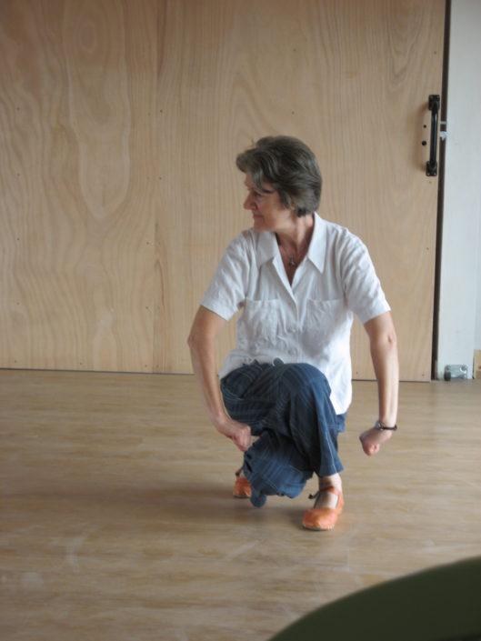 qi gong école de danse paris